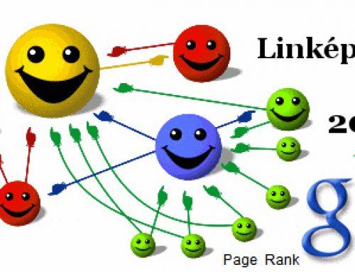 Linképítés 2017 – 5 tipp a sikeres linképítéshez
