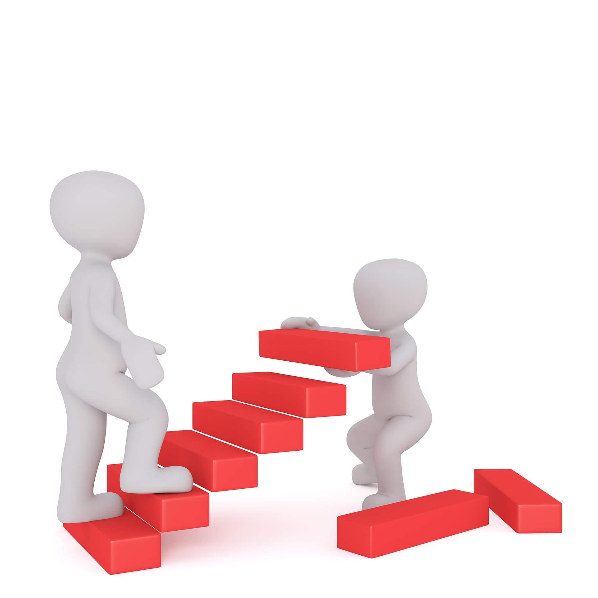 lépésről lépésre