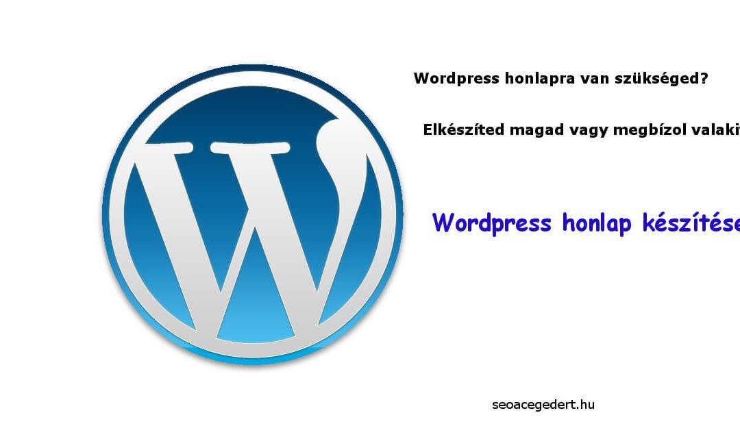 Miért előnyös választás a WordPress?